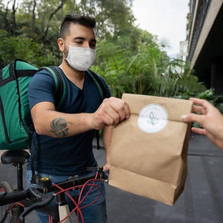 consumo pós pandemia