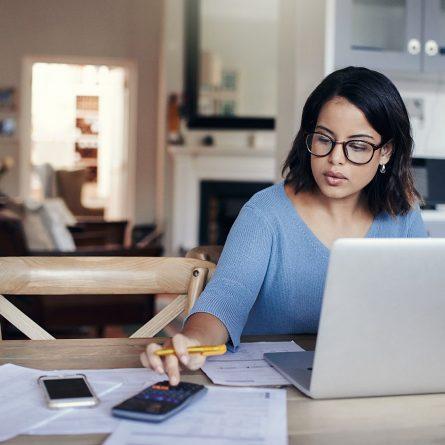 como fazer um bom planejamento financeiro