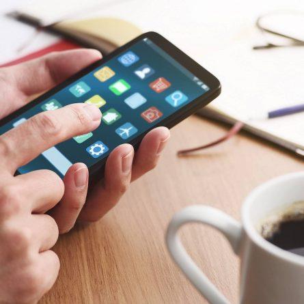 tecnologia para pequenos negócios
