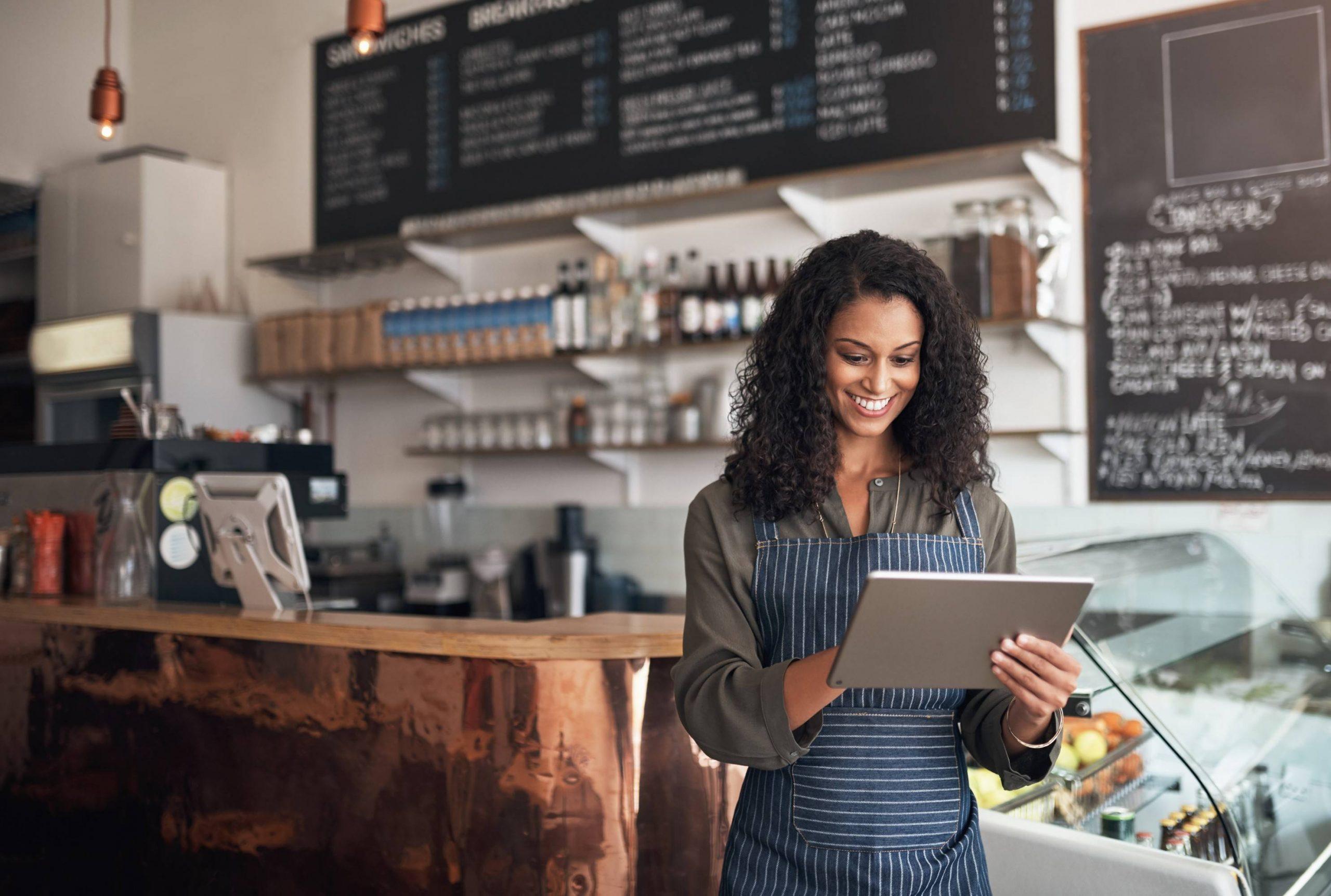 inovação nos pequenos negócios